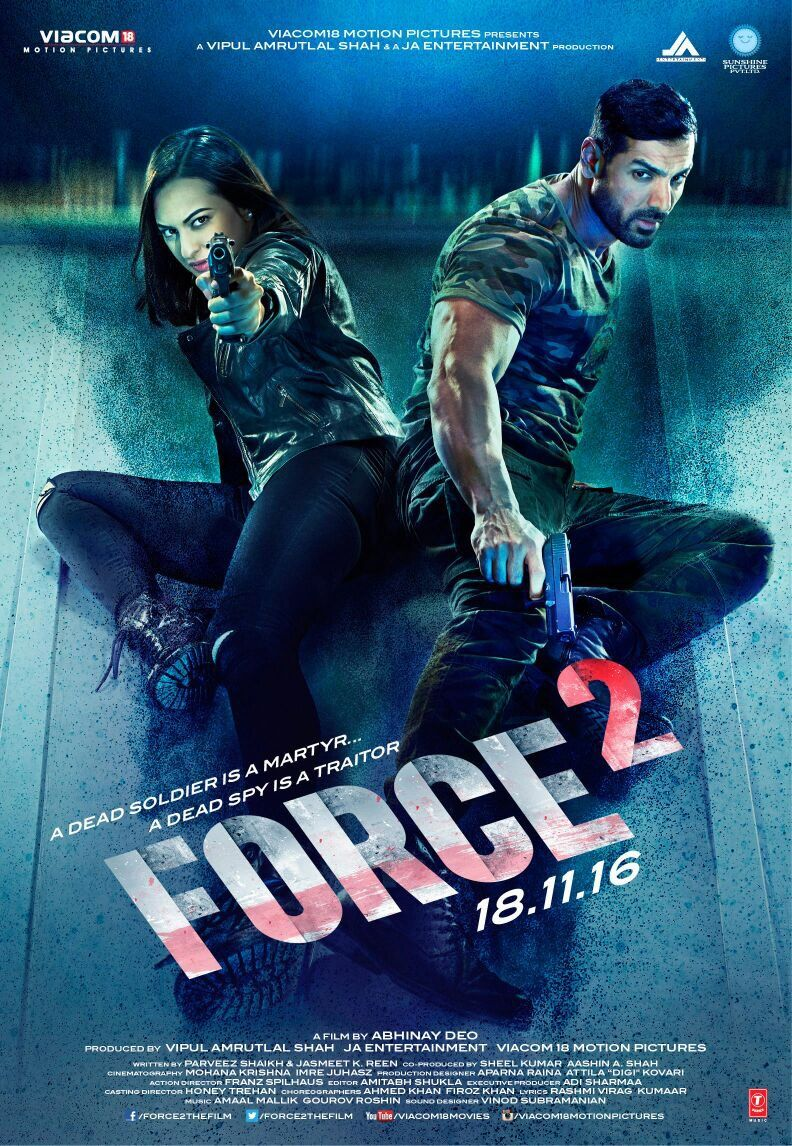 Force 2 tamil full movie online