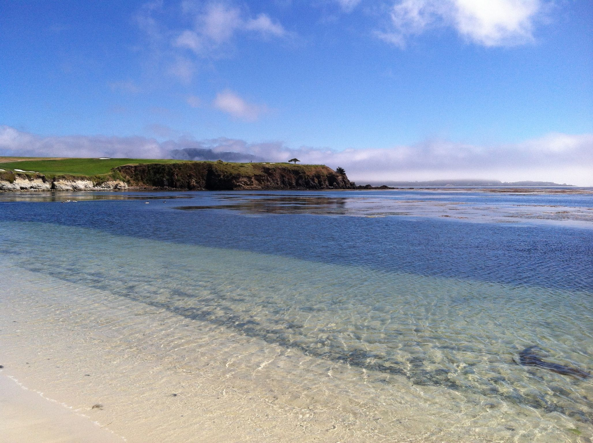 Stillwater Cove Pebble Beach
