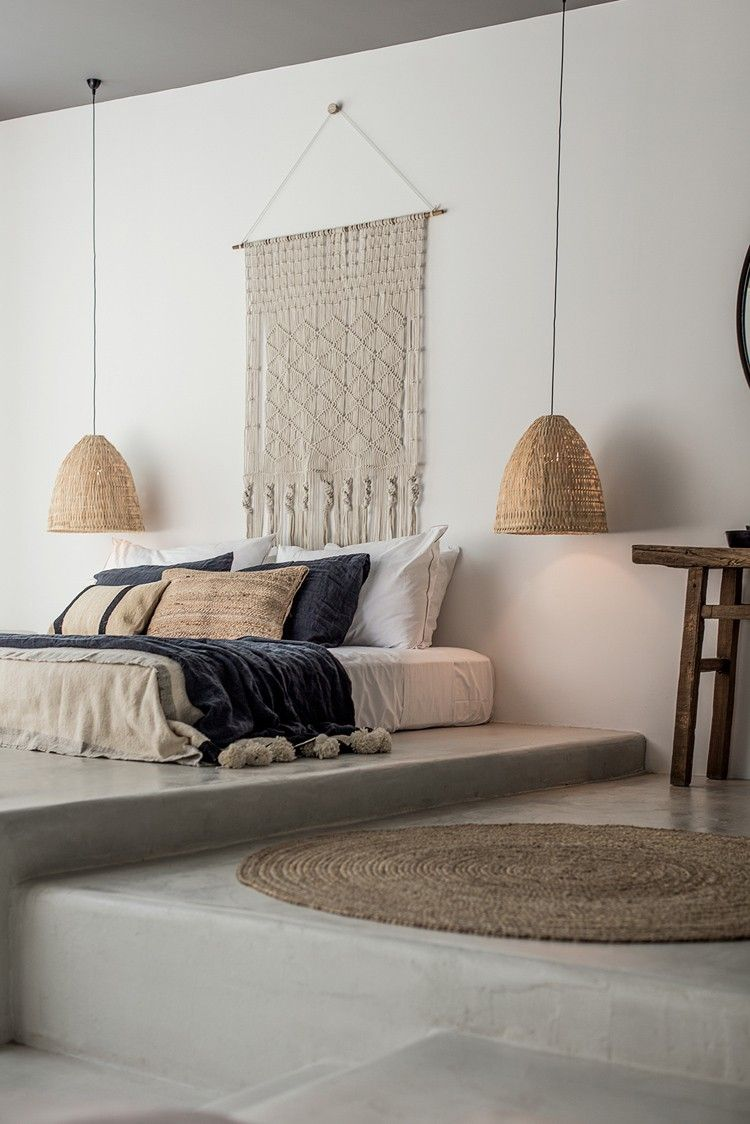 CASA COOK | Bedrooms, Interiors and House