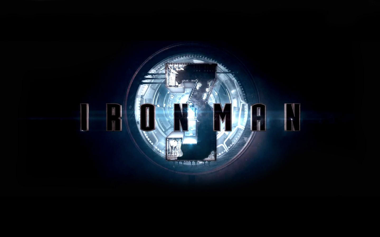 Iron Man Logo | Download this free Iron Man 3 Logo ...