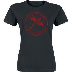 Photo of Reduced women's fan shirts