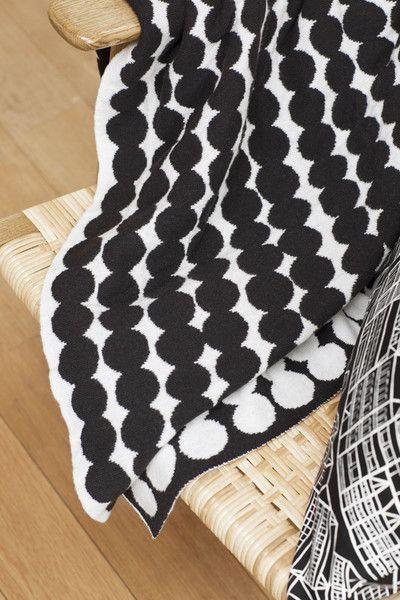 Räsymatto Blanket