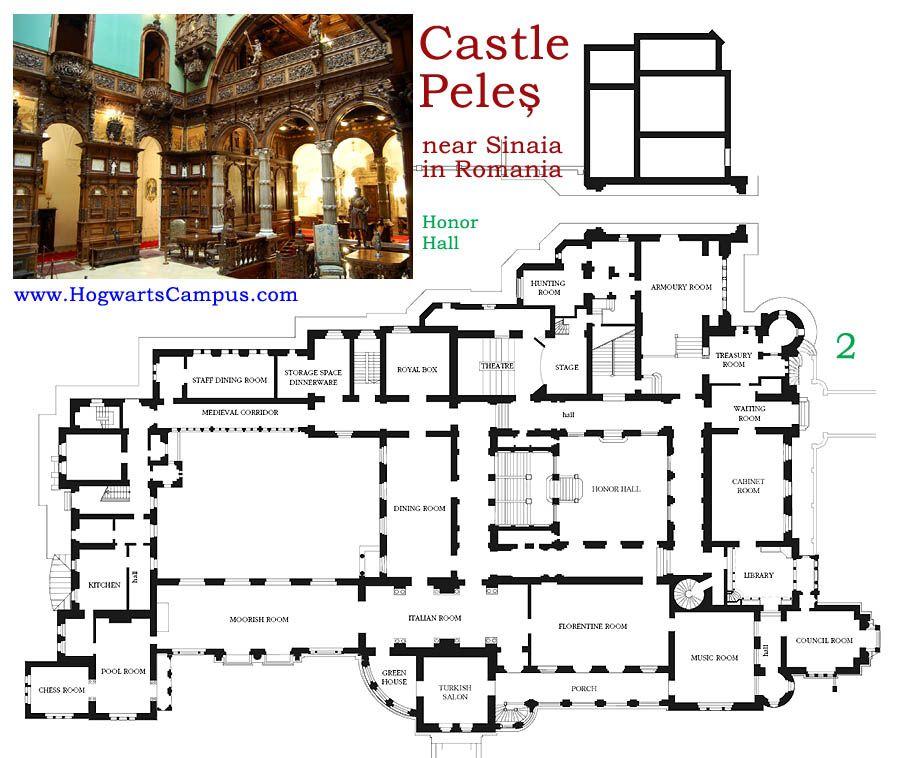 Pin By Micaela Lehtonen On Dreams Castle Floor Plan Castle Plans Architectural Floor Plans