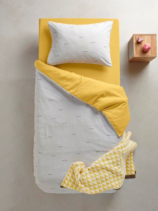 A la recherche dun linge de lit enfant original et élégant parcourez la collection cyrillus de parures de lit garçon et fille aux coloris et motifs