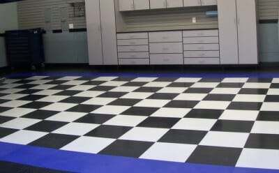 What is the Best Garage Flooring to Install for Your Garage | All Garage Floors