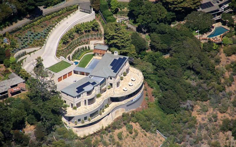 Villa Belvadere - $25,000,000