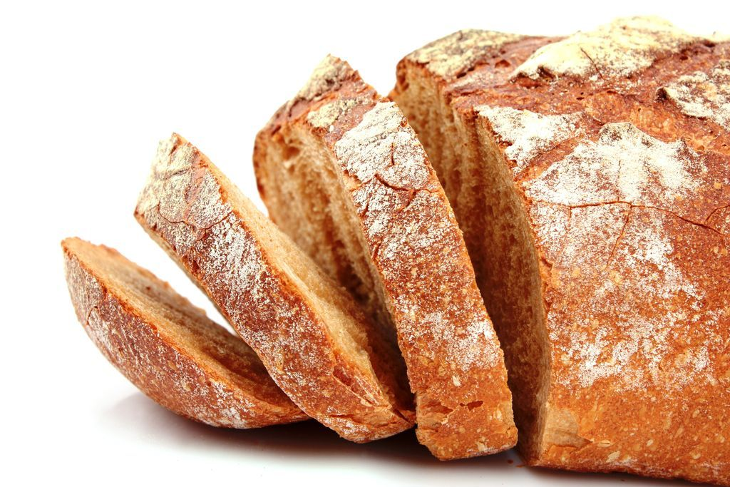 Weight Watchers Bread Brand Ideas | Slender Kitchen. Has point for all kinds and brands of bread.