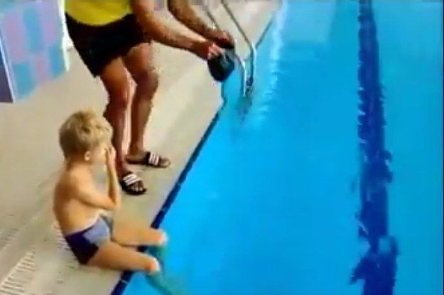 This Is The Correct Way To Put On A Swim Cap Swim Caps Swimming Cap