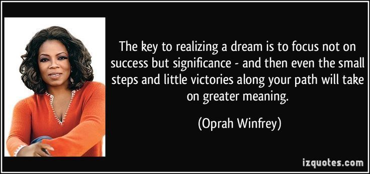 Oprah Winfrey Quotes Oprah Winfrey Quotes On Success  Quote 288329 Img Src Http .