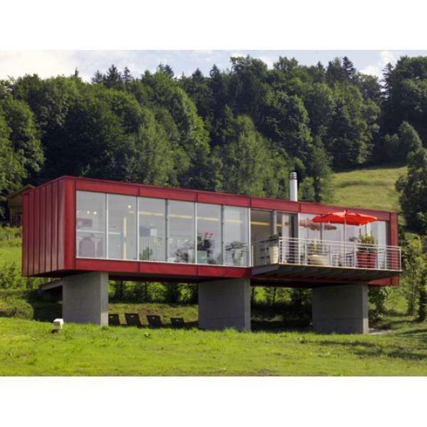 Construccion con contenedores buscar con google - Casas contenedores precio ...