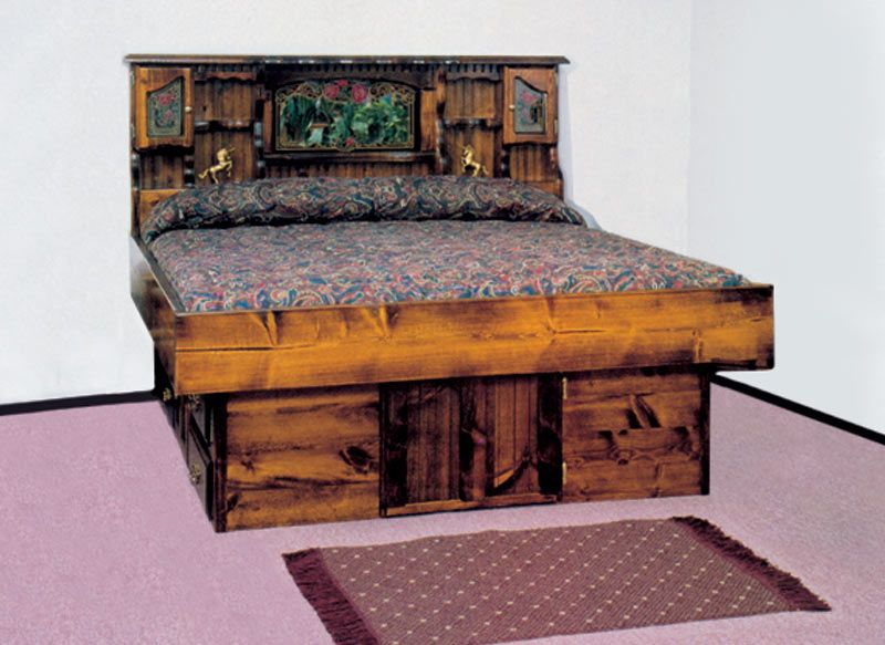 Pin By Waterbeds Today On Waterbed Information Waterbed