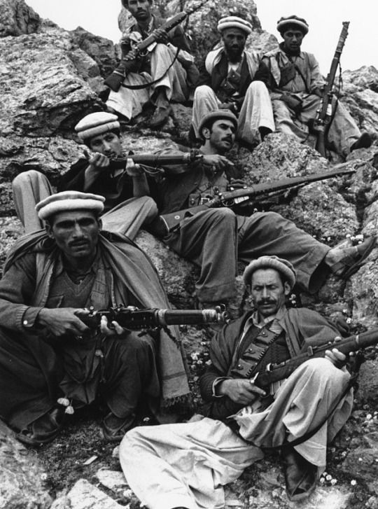 A Vietnam and Afghanistan Analysis