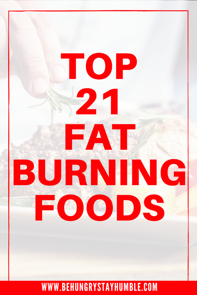21 Ways to Burn Fat Faster and Lose Weight advise