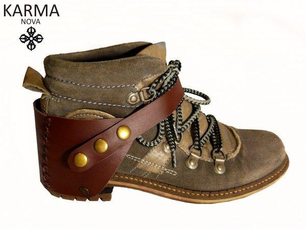 Статья «Классификация современной женской обуви» | 450x600