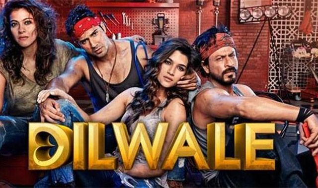 Songs of dilwale movie on dailymotion - Theatre of tragedy