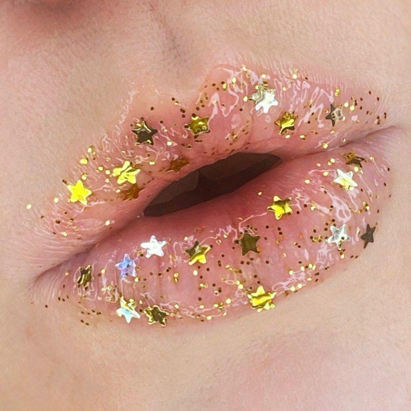 Starkisser Lip Plumping Mask