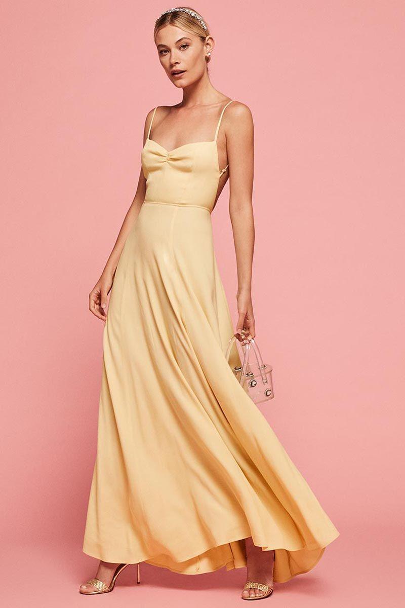 Los 27 vestidos definitivos para ir de invitada a una boda | Moda la ...