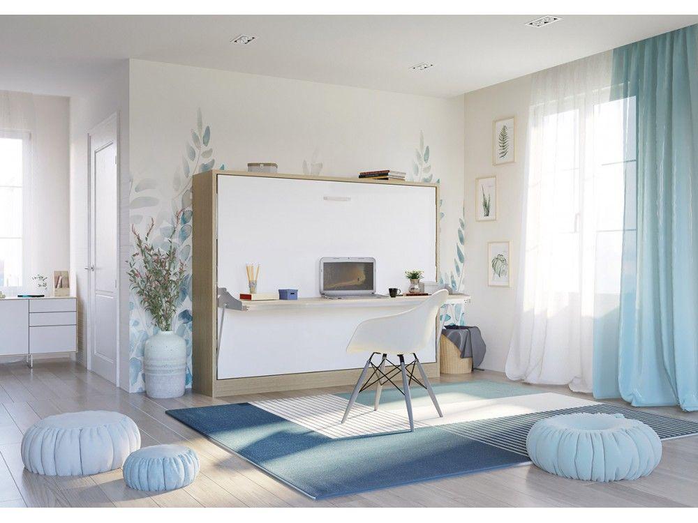 Spazio   Full Size Wall Bed. Platzsparende Betten ...