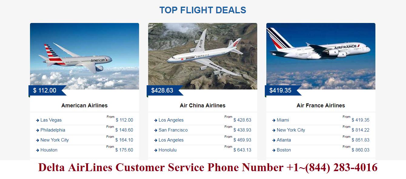18442834016 Delta Airlines Customer Care Number Delta