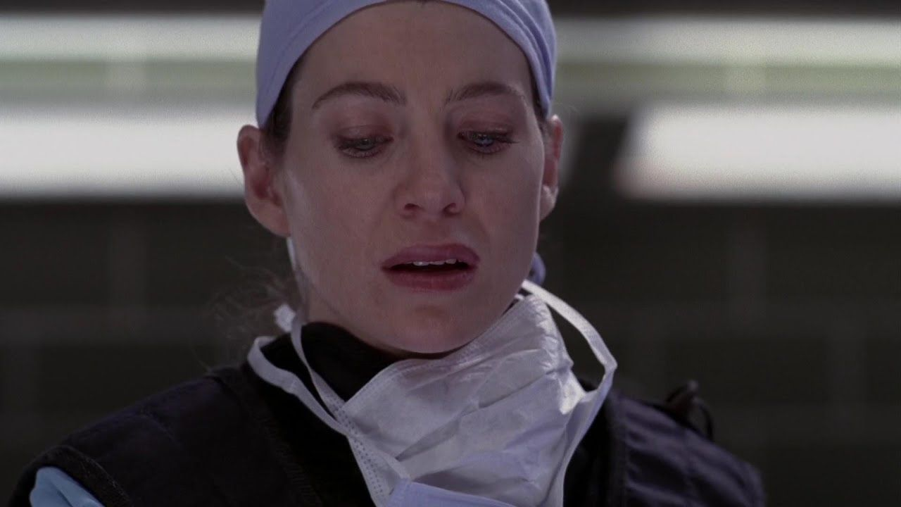 Bomb Scene Grey S Anatomy Season 2 Episode 17 As We Know It Youtube Greys Anatomy Season Greys Anatomy Season 2 Greys Anatomy Facts