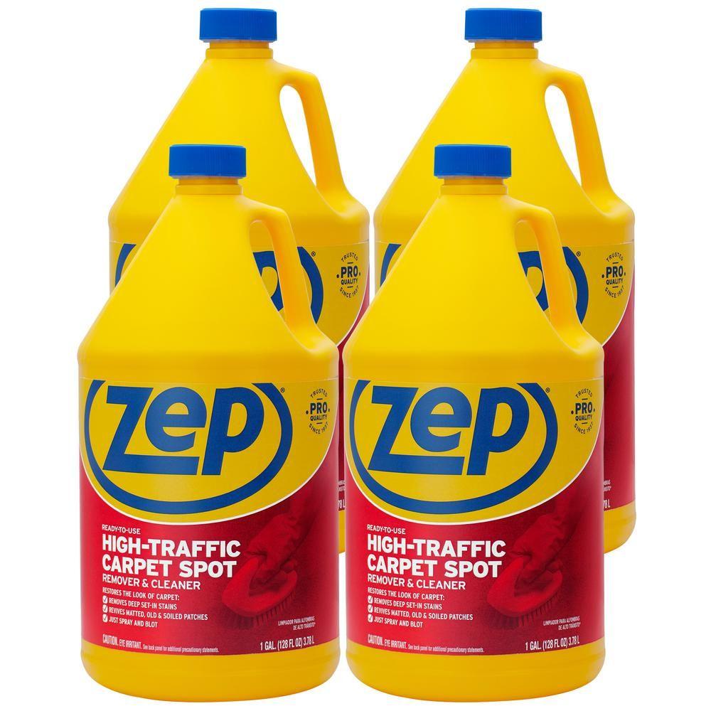 Best Zep 1 Gal High Traffic Carpet Cleaner Case Of 4 In 2019 Carpet Cleaners Carpet Spot 400 x 300