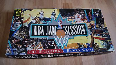 Nba jam #session basketball #board game #complete 1992,  View more on the LINK: http://www.zeppy.io/product/gb/2/222009086276/
