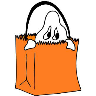 the best halloween clip art for your mac clip art rh pinterest com
