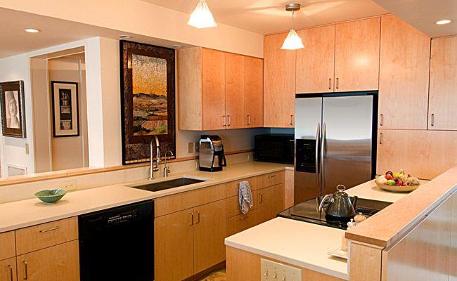 Small Condo Kitchens   Google Search