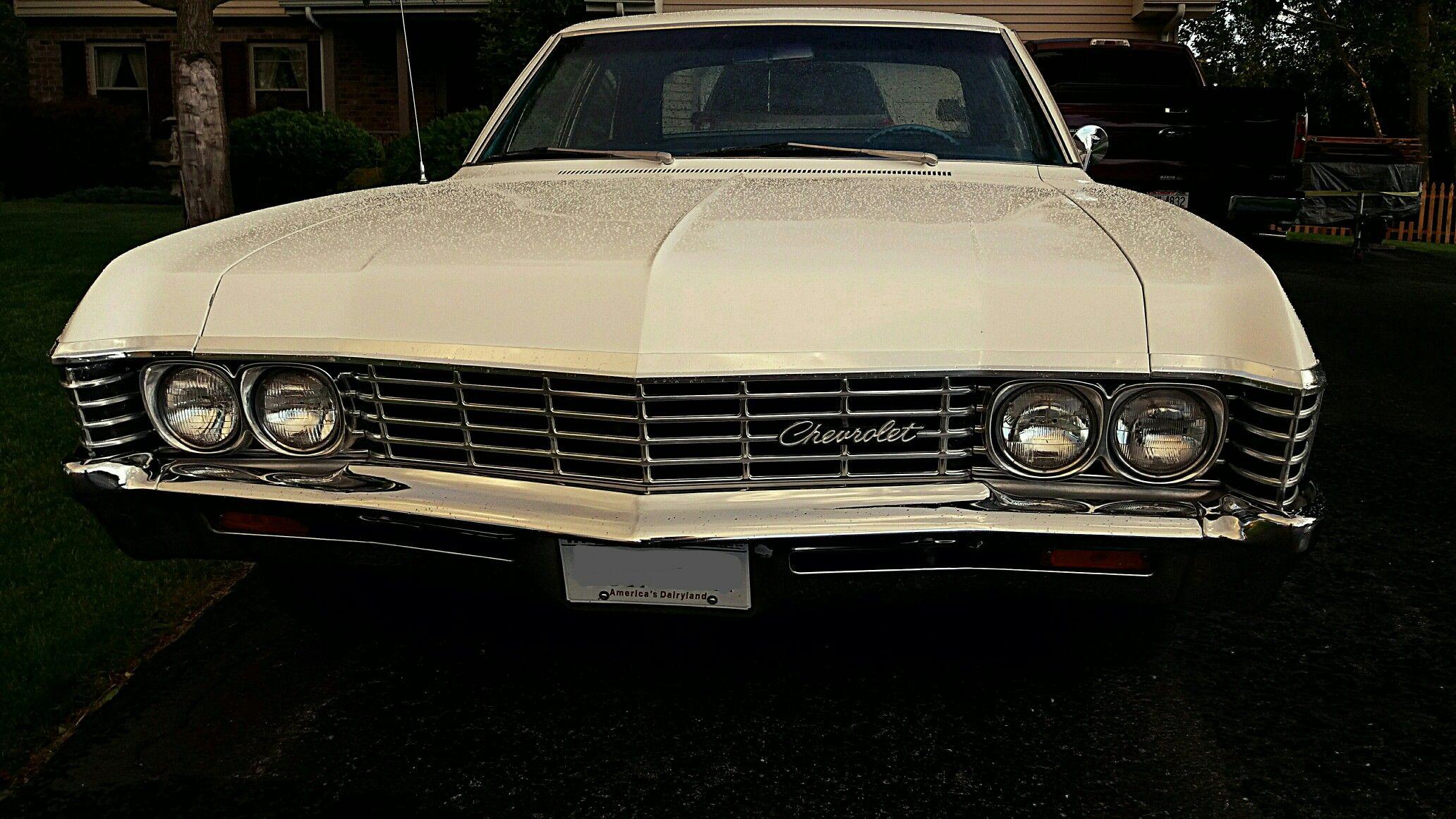 67 Belair Impala 67 Impala Impala Vehicles