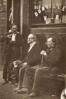 London, 1877 | Яркие Краски Мира (обои красивые картинки ...