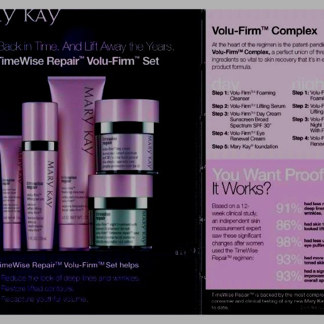 Amazing New Skin Care Line Has Already Received The Good Housekeeping Seal Of Approval Www Marykay Com Ltollison New Skin Mary Kay Skin