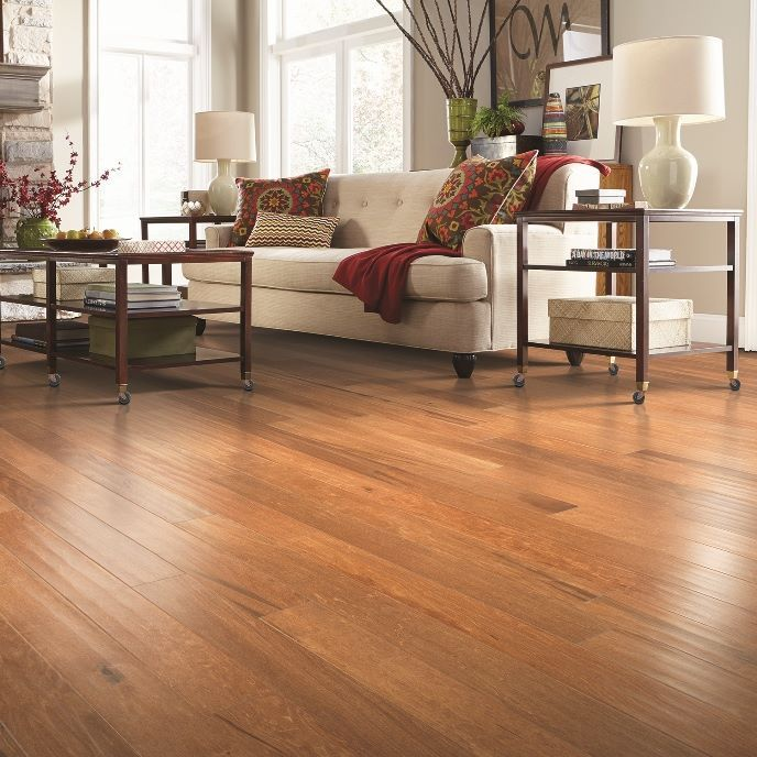 Avienda Naturally Luxe Hardwood Floors
