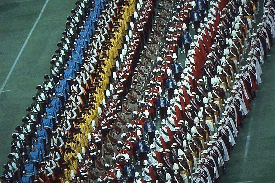 1982 Dci Finals Montreal Quebec
