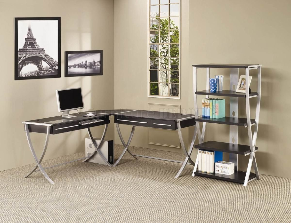 Amazing home office furniture ideas designing small office space