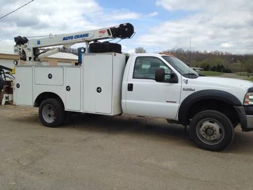 Ford F550 For Sale >> Pin By Heavy Equipment Registry On Agriculture Equipment