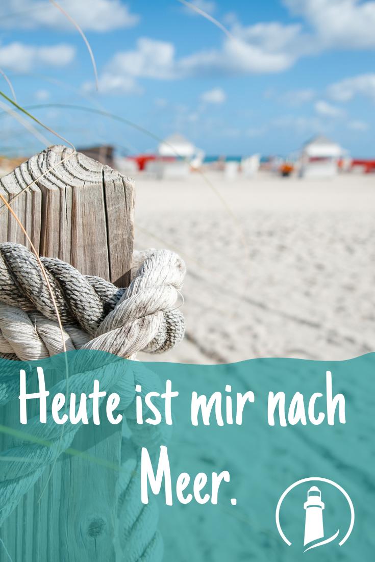Spruche Zur Sehnsucht Nach Meer Spruch Spruche Ostsee Nordsee Strand Meer Meerspruch M Spruche Urlaub Ferienhauser Deutschland Ferienwohnung Am Meer