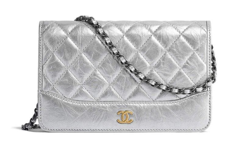 9079478454 The Chanel Gabrielle WOC will be the new signature bag.