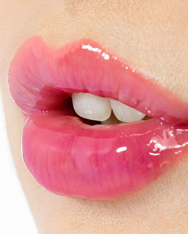Lip Gloss Blowjob