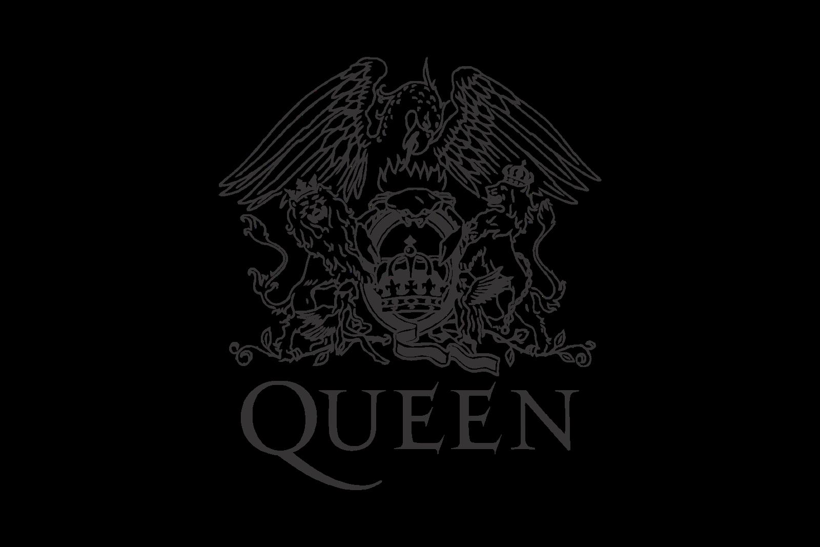 Queen Logo Gallery