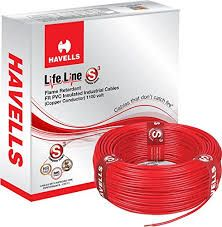 Range Of Electrical Wires Flexible Wires With Extra Discount Finolex 2 5 Sqmm Wire At Best Price In India Cod With Warranty Availa Wire Cable Amazon Buy