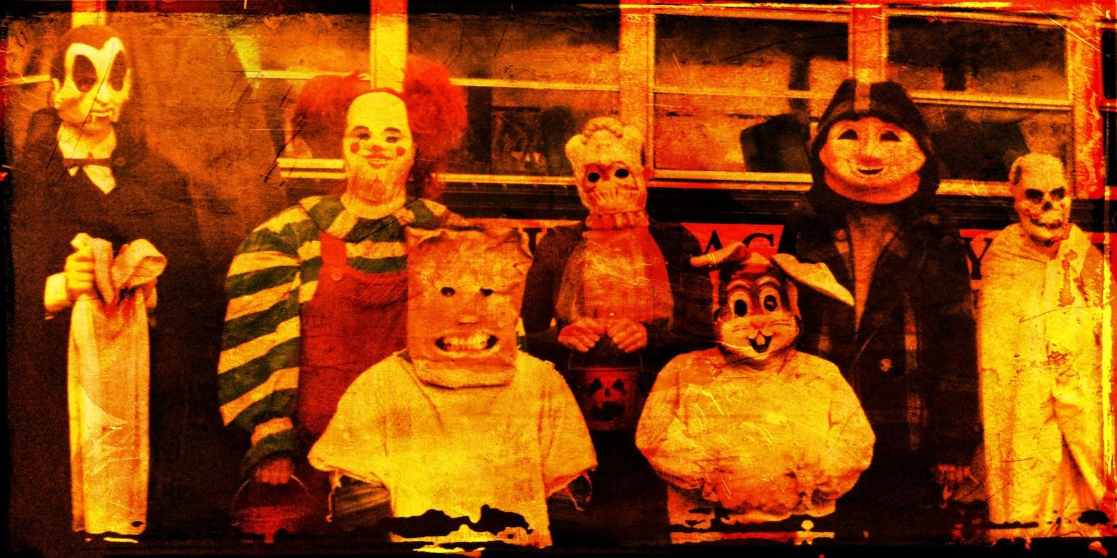 Trick 'r Treat A Look Back At The Quintessential