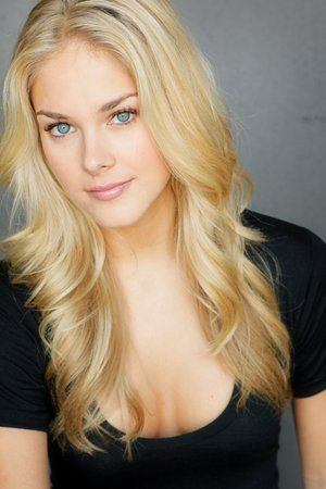 Abigail Klein Beauty Beautiful Hot Women Girl Photography Woman