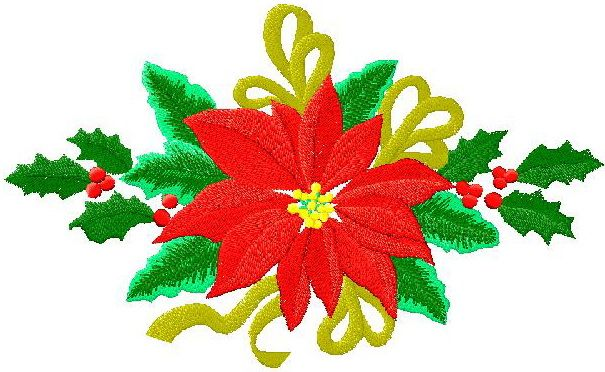 Christmas Embroidery Design Free Embroidery Designs Download