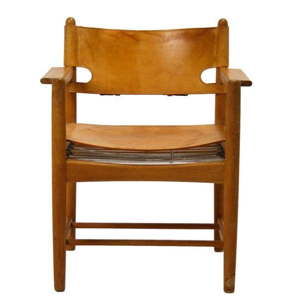 Jagt stol
