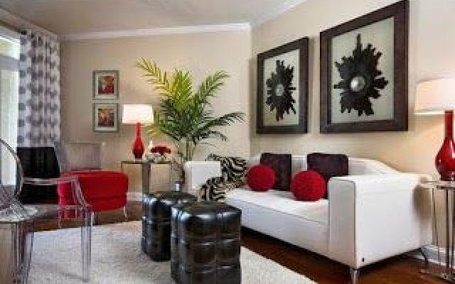 Consiglio Feng Shui: fai queste cose nel tuo soggiorno per sentirti ...