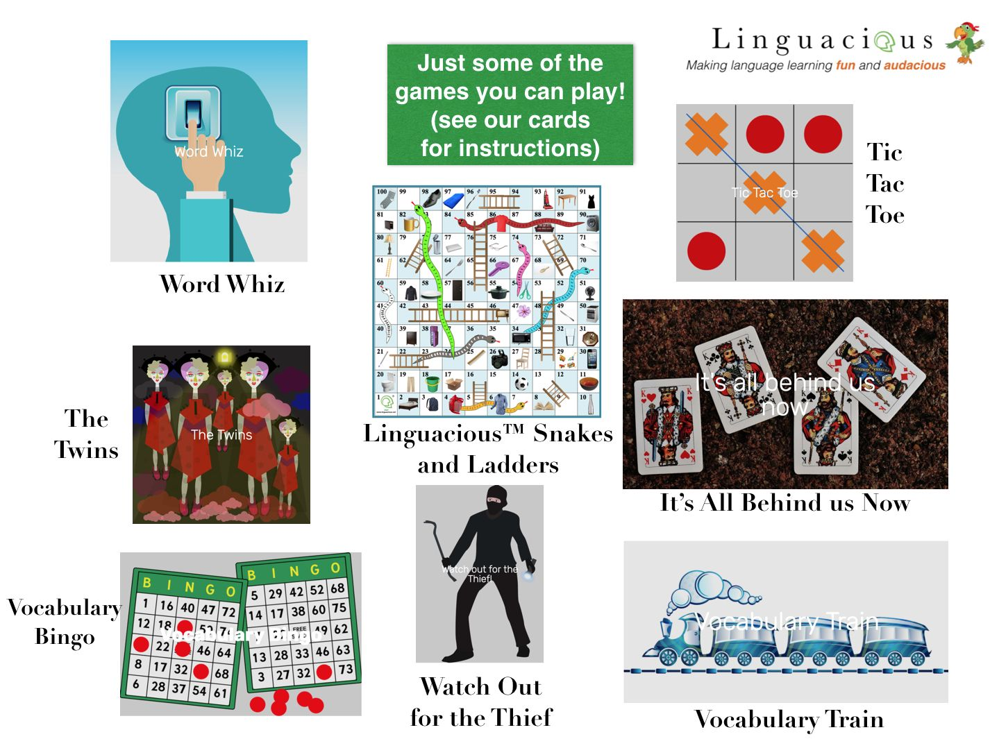 Around the Home Flashcards French Learning games for