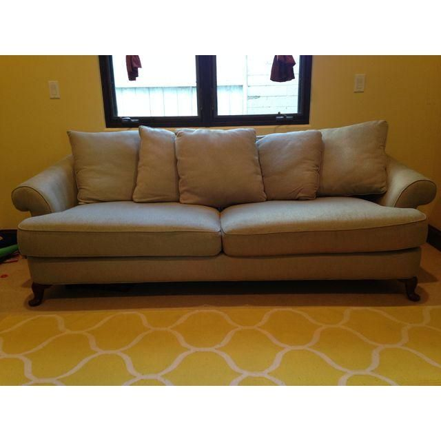 Image Of Lawson Sofa With Bridgewater Arms Sofa Furniture Home