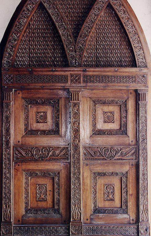 Zanzibar Doors & Zanzibar Doors | Puertasventanaspasillos que te invitan a pasar ...