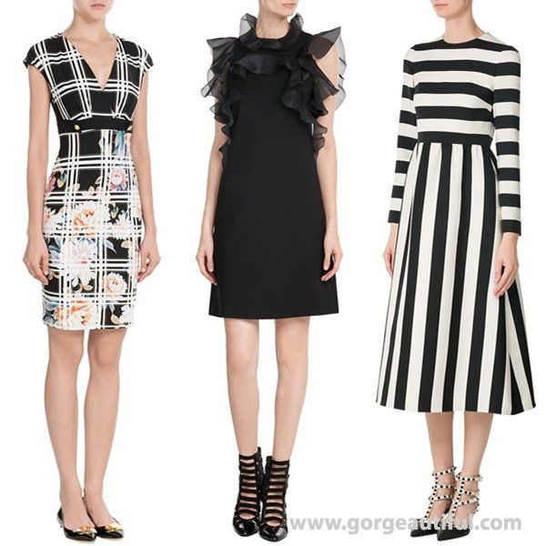 Evening Gowns for Winter and 2016-2017 \u2013 Fashion Gossip