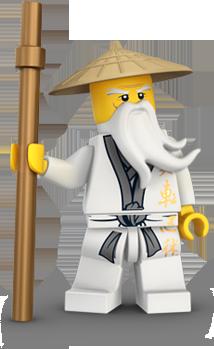 Wu Lego Ninjago Ninjago Costume Lego Ninjago Party